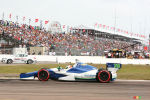 IndyCar: Photo gallery of James Hinchcliffe's first win (+photos)