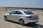 2014 Lexus IS 250 First Impressions