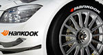 DTM: Poursuite des essais du pneu option Hankook (+photos)