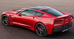 2014 Chevrolet Corvette Stingray Preview