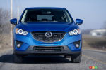 2014 Mazda CX-5 GT Review