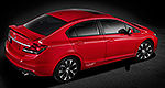 2013 Honda Civic Si Preview