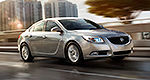 2013 Buick Regal eAssist Preview