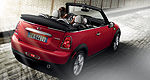 2013 MINI Cooper Convertible Preview