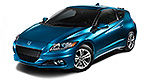 2013 Honda CR-Z Hybrid Preview