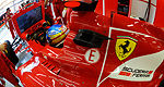 F1: Fernando Alonso confident in Ferrari's race pace