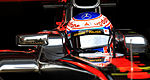F1: Jenson Button tips Vettel for victory, Perez targets points