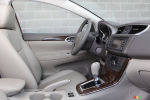 2013 Nissan Sentra 1.8 SV SL Review