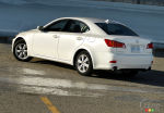Lexus IS 2006-2013 : occasion