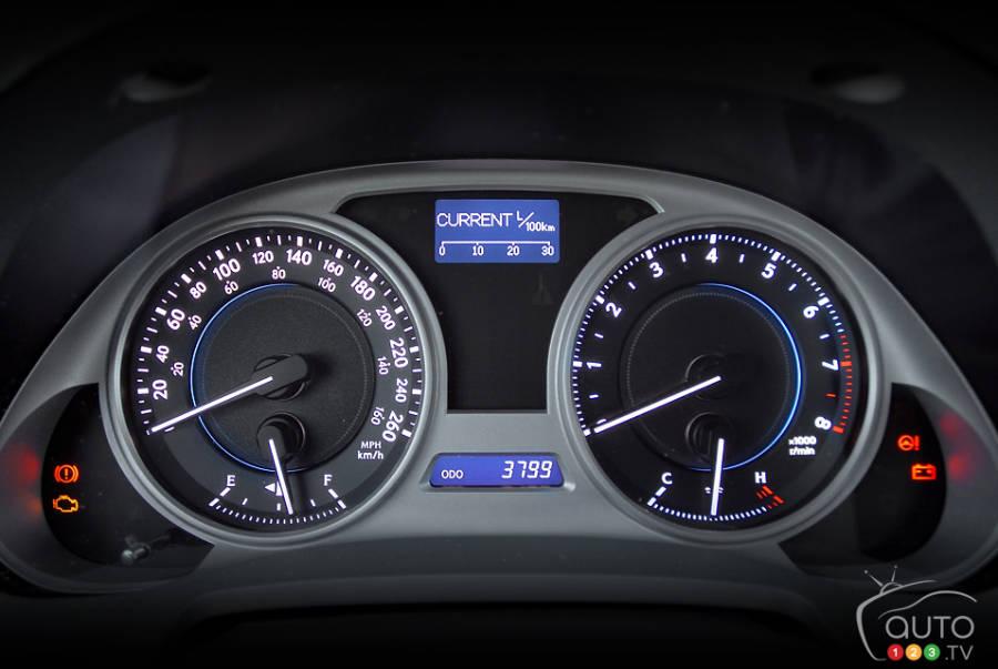 2006 Lexus Is250 Carbon Build Up Recall