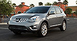 2013 Nissan Rogue Preview