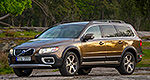 2013 Volvo XC70 Preview