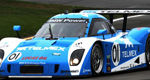 Grand-Am: Scott Pruett et Memo Rojas remportent le Grand Prix d'Atlanta