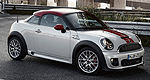 2013 MINI Cooper Coupe Preview