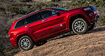Wireless charging for 2014 Jeep Cherokee buyers