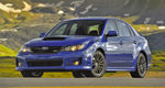 2013 Subaru WRX and WRX STI Preview