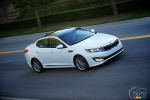 Kia Optima 2013 : aper�u