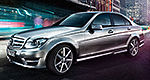 2013 Mercedes-Benz C-Class Sedan Preview