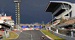 F1 Spain: Two DRS zones for Grand Prix of Spain