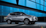 2013 Hyundai Tucson Preview