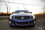 2013 Cadillac ATS 2.0L Turbo Premium Review