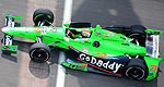 IndyCar: It's Hinchcliffe's turn to lead at Indianapolis (+photos)