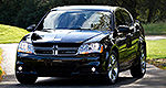 2013 Dodge Avenger Preview