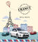 Toyota Yaris: from France to North America