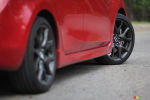2013 MAZDASPEED3 Review
