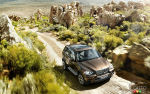 2013 BMW X5 and X5M Preview