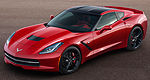 Confirmed: 2014 Corvette Stingray is the most powerful yet