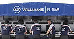 F1: Williams utilisera des moteurs Mercedes à partir de 2014
