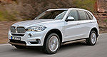 New 3rd generation BMW X5 coming soon
