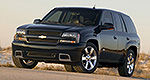 Top 10 most stolen cars in Canada in 2012