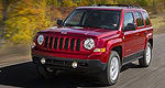 2013 Jeep Patriot Preview