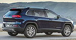 2014 Jeep Cherokee Preview