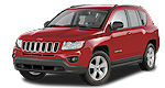 2013 Jeep Compass Preview