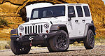 2013 Jeep Wrangler Preview