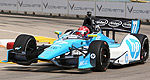 IndyCar: Simon Pagenaud wins chaotic race
