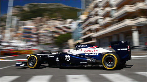 F1 Williams