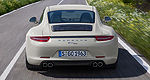 Porsche readies 911 50th Anniversary Edition for Frankfurt Auto Show