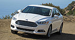 Back-to-back recalls for 2013 Ford Fusion