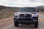2013 Toyota Tacoma Preview