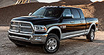 Important recall on 2013 Ram pickup trucks