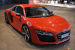 2013 Audi R8 e-tron Farewell Review