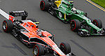 F1: Two rookies will get first outings in Formula 1 cars this week