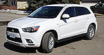 Recall on 2011 Mitsubishi RVR