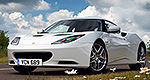 2013 Lotus Evora Preview