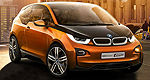 Live debut of BMW i3 via YouTube on July 29th