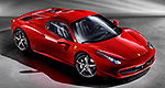 2013 Ferrari 458 Italia/Spider Preview